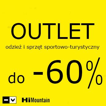 HiMountain outlet - koszulki, bluzy, buty, kurtki w super cenach