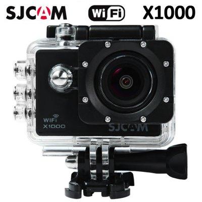 Oryginalny SJCAM X1000 1080P Kamery sportowe @GearBest