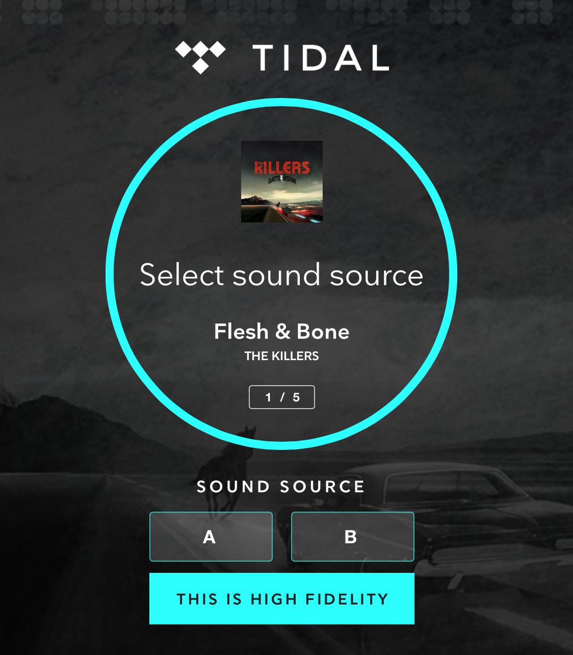 Darmowy Tidal (WiMP) na 24 miesiące @ Play