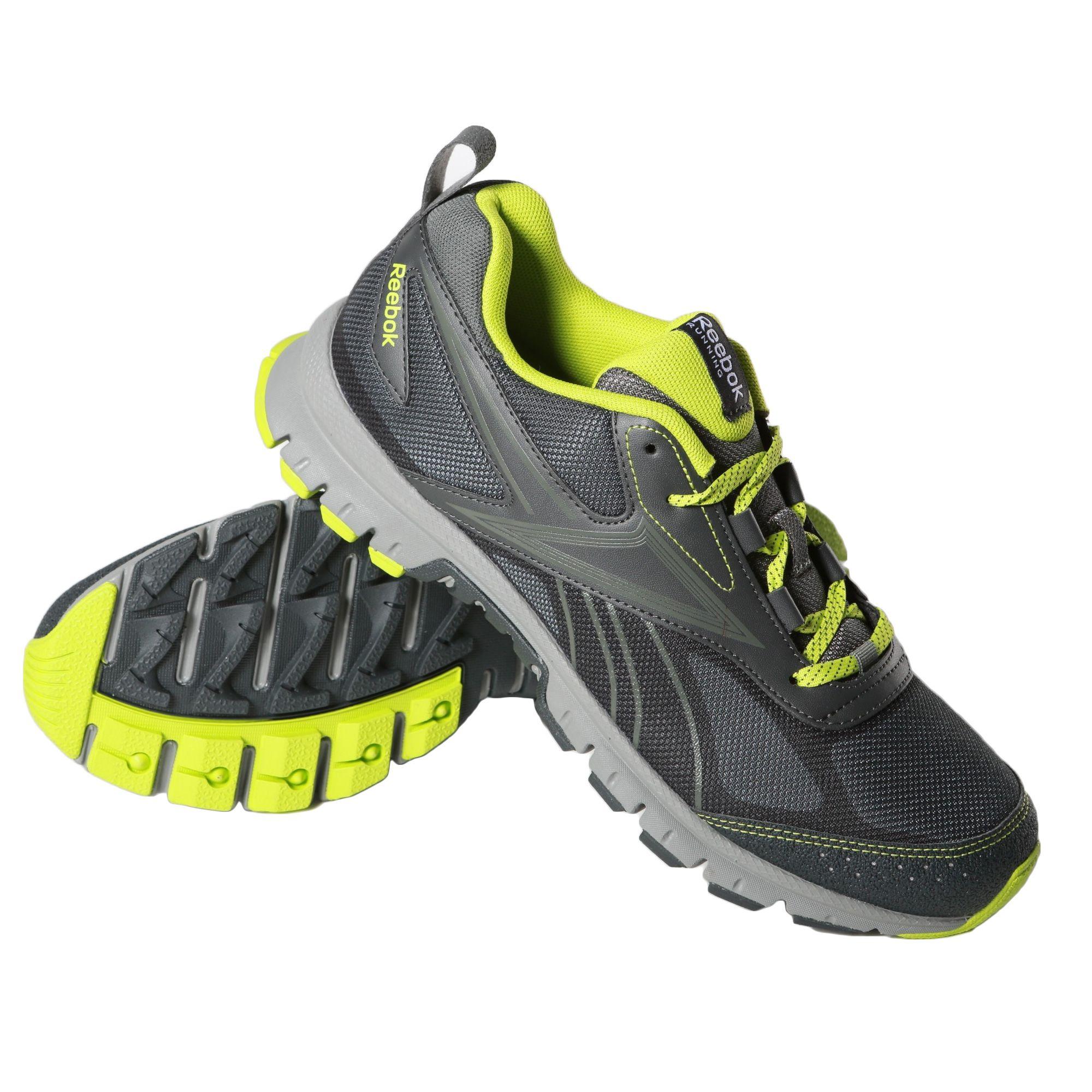 Buty do biegania trailowego Reebok taniej o 45%