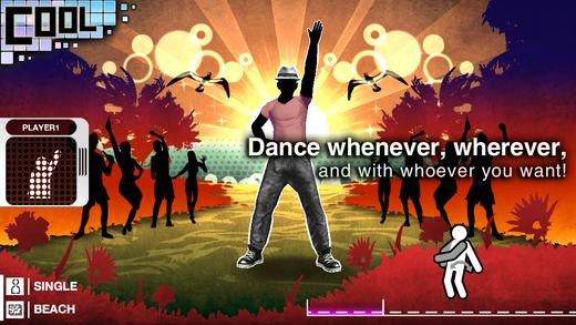 GO DANCE  0zł z 1,99euro  iOS