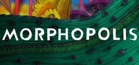 Morphopolis - przecena o 96% z 4,99E