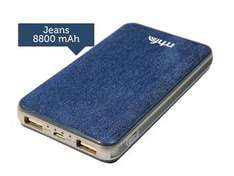 Powerbank Mr Handsfree Organic 8800 mAh za 84,95 zł @ iBood