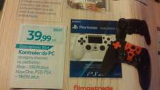 Pad ps4/xbox one za 199,99 @TESCO