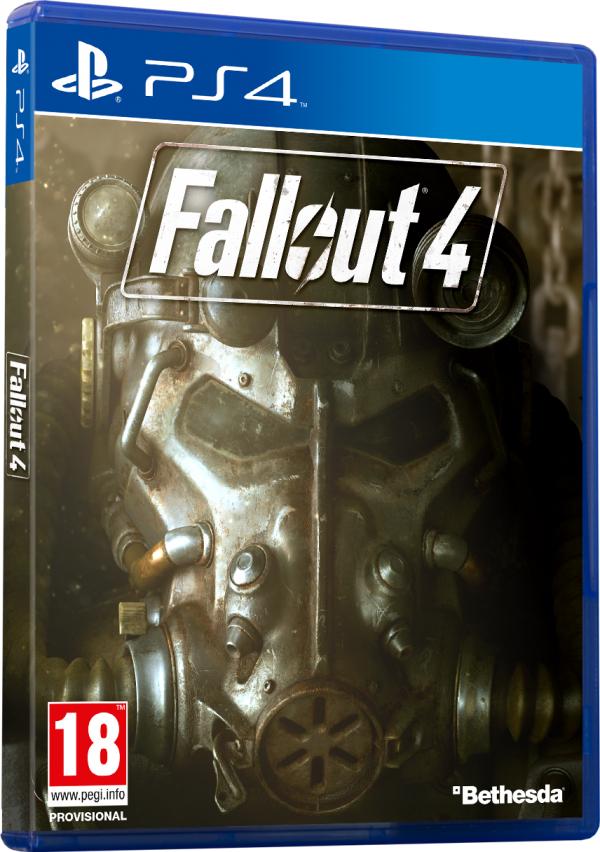 PS4 FALLOUT 4 - 20% przy płatnosci PayPal