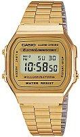 Zegarek Casio A168WG -9EF najtaniej  + darmowa wysyłka