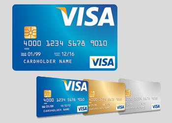 Zwrot do 760 zł @ Oferty Visa