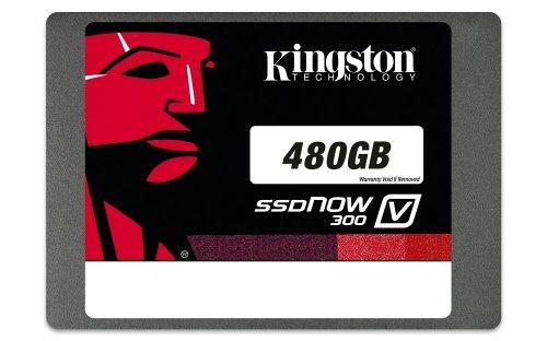 """Dysk SSD 2,5"""" Kingston V300 480GB za 502zł z dostawą @ Amazon.de"""
