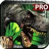 Dinosaur Safari Pro (0zł z 1,99euro) iOS