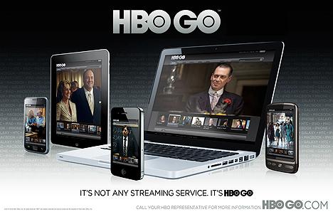 HBO GO na 7 dni absolutnie za darmo!