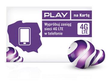 Starter za 0zł @ Play