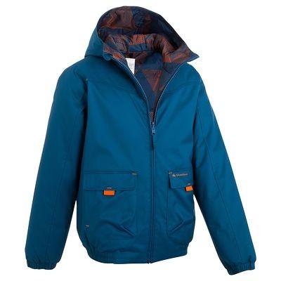 Dwustronna kurtka zimowa dla dzieci za PÓŁ CENY z przesyłką gratis!