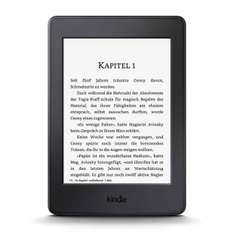 Kindle Paperwhite III o 20 euro taniej @ Amazon.de