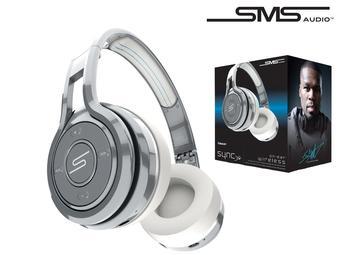 słuchawki SYNC by 50 Bluetooth aptX