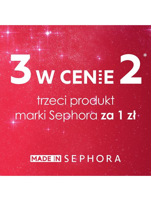 Promocja na markę Sephora - 3 w cenie 2 @ Sephora