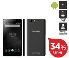 [Black Friday] Doogee X5 za 229zł w Tesco