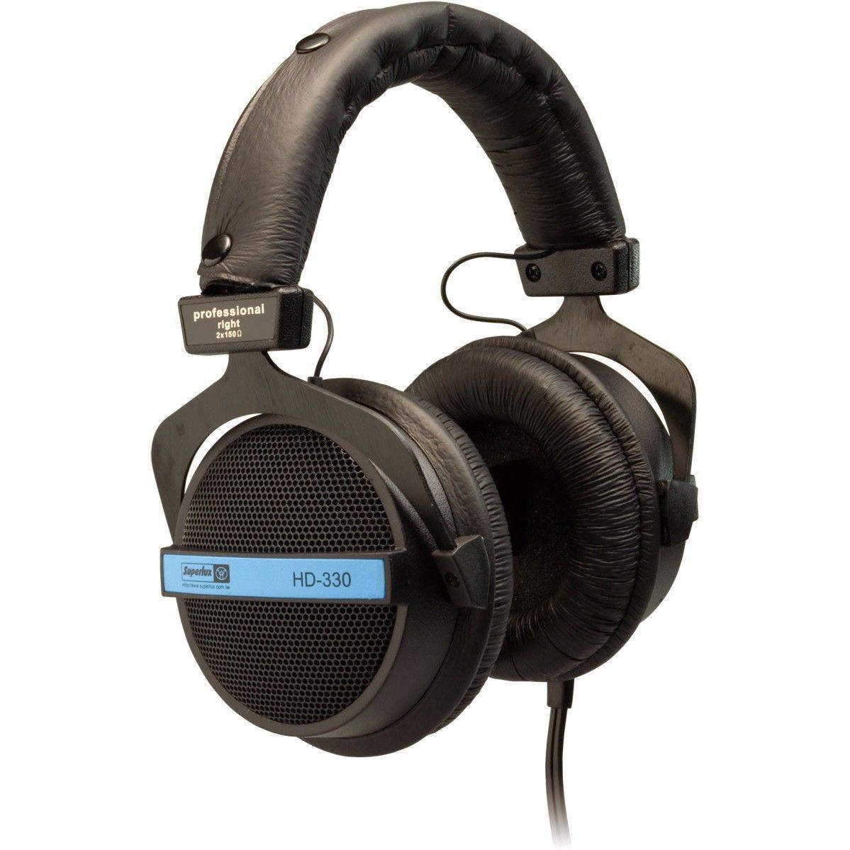 Słuchawki Superlux HD330 za 88zł z 149zł (taniej o 61zł) @Agito.pl (Możliwy odbiór osobisty w 12 miastach!!)