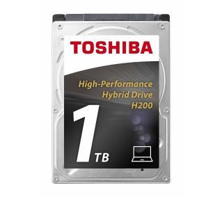 Dysk Toshiba H200 SSHD 1TB za 299 zł @ Euro