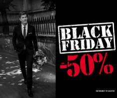 [Black Friday] Do -50% na wybrany asortyment @ Lavard