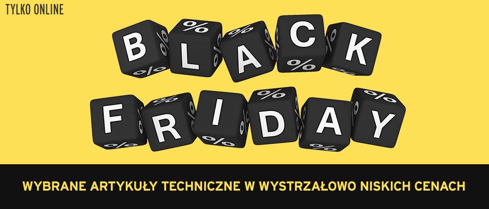[Black Friday] Artykuły techniczne @ Tchibo