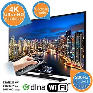 Telewizor Samsung UE50HU6900 za 3395,95 zł @ iBOOD