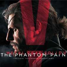 Metal Gear Solid V: The Phantom Pain [Playstation 4] za 145zł @ PSStore
