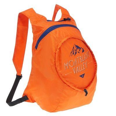 Ultralekki plecak zwijany o poj. 16L za 4,99zł z dostawą @ Decathlon