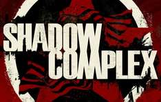 Shadow Complex: Remastered ZA DARMO @ Epic Games