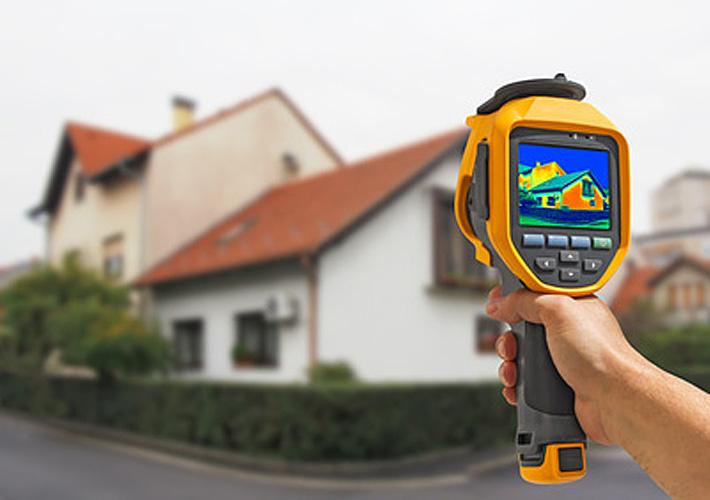 Bezpłatne badania termowizyjne domów jednorodzinnych (Poznań)