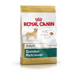 ROYAL CANIN Golden Retriever 12kg + 2kg karmy gratis