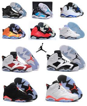 Błąd cenowy !! Buty Jordan Retro Basketball @Aliexpress