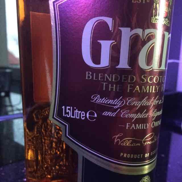 Grants 1.5 L w Tesco za 79 zł