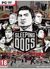 Sleeping Dogs za 9zł