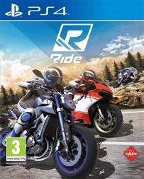 Gra Ride PS4 za 140 złotych @ Start2Play