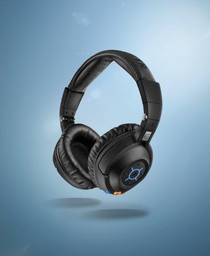Słuchawki bezprzewodowe Sennheiser MM 550-X za ok. 740zł (260zł TANIEJ) @ Amazon.fr