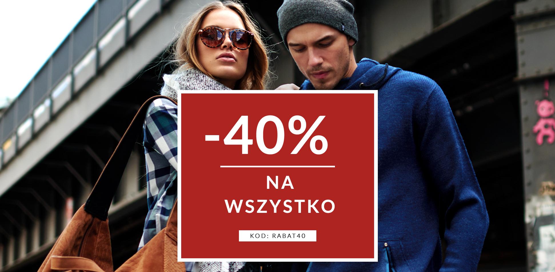 Diverse promo - 40%