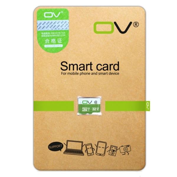 Szybka karta 32GB z JD.com za 3.58$