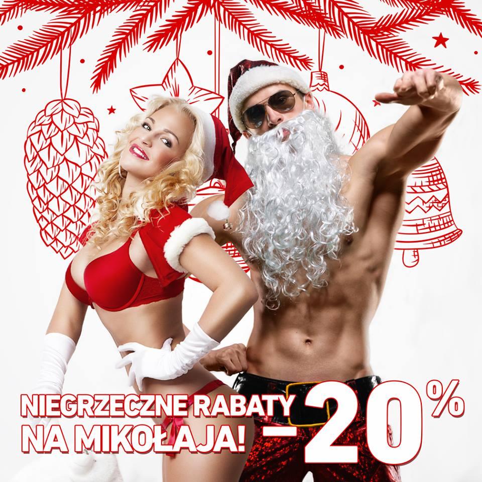 20% rabatu na prawie cały asortyment @ eastend.pl