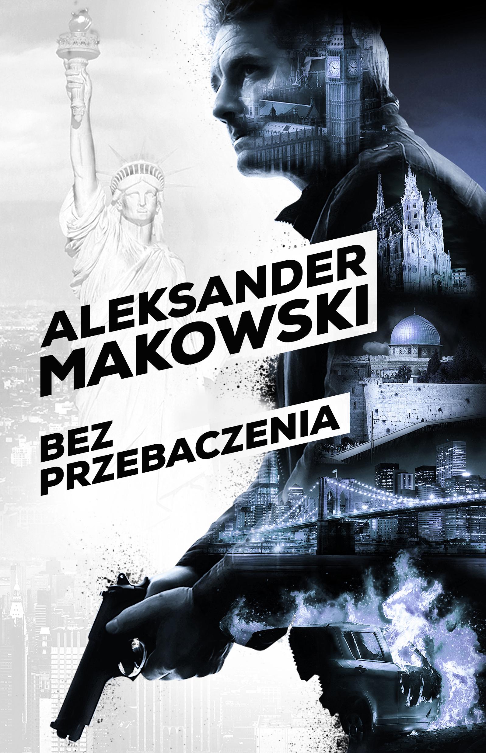 Bez przebaczenia (ebook) za 9,90 zł @ ebookpoint.pl