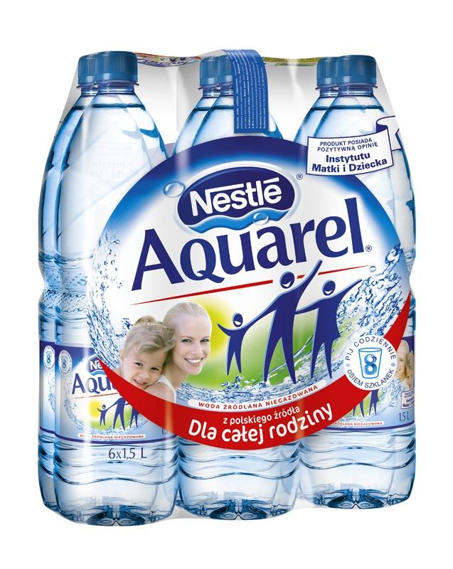 Woda Nestle Pure Life za 0,89 zł @ Kaufland
