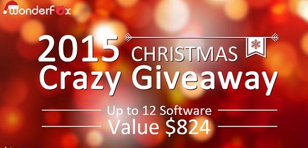 12 aplikacji ZA DARMO (wartości 824$)