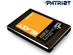 SSD Patriot Blast 480GB