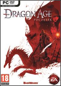 Seria Dragon Age TANIEJ @ CDP.pl
