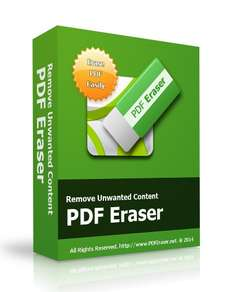 PDF Eraser Pro za DARMO @ Windows Deal