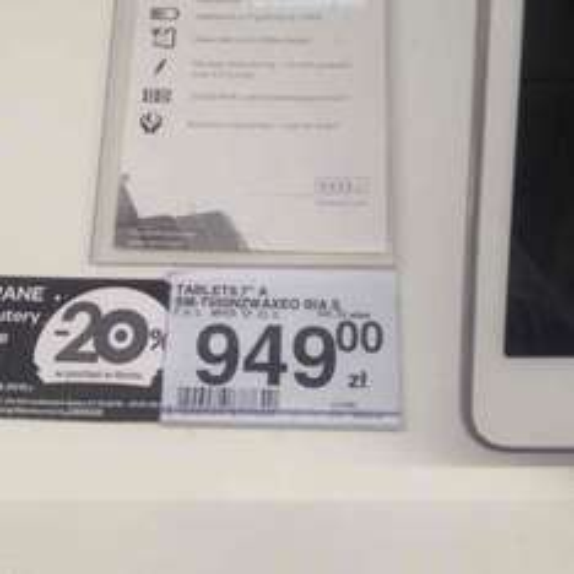 20% rabatu na konsole, tablety i laptopy w Carrefourze