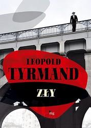 Książka legenda: Zły Leopolda Tyrmanda (ebook) za 10,90 zł @ Publio