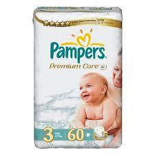 Pieluszki Pampers Premium Care za 41,99zł @ Auchan