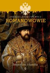 Ebook Romanowowie Imperium i familia za 10,90 zł @ Publio