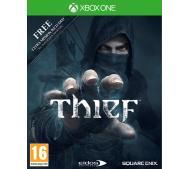 Thief + dodatek na Xbox ONE za 119,99zł @RTV Euro AGD