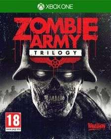 GRA: Zombie Army Trilogy [XBOX ONE]